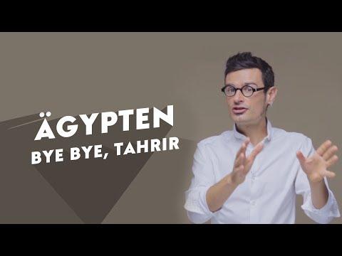 Ägypten: Bye Bye Tahrir – Alle Internetze – ARTE