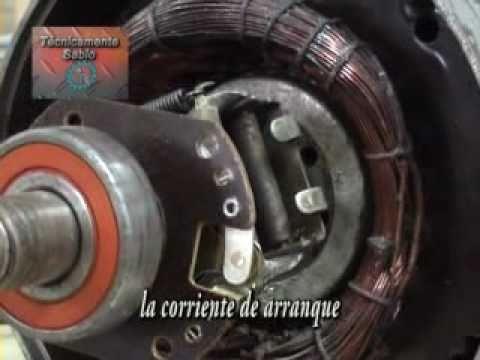 motores eléctricos tecnicamentesabio