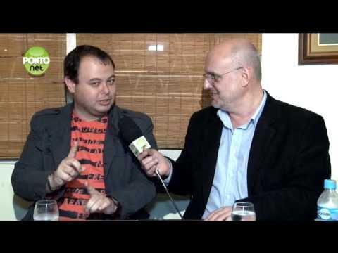Ricardo Orlandini entrevista Daniel Kieling, presidente da JPMDB-RS