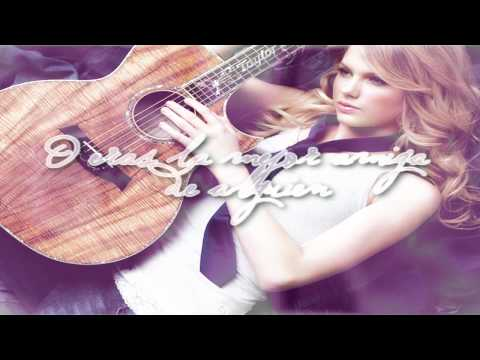 Taylor Swift - This here guitar lyrics