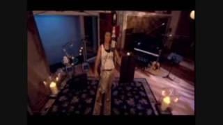 Celine Dion Recording In Studio