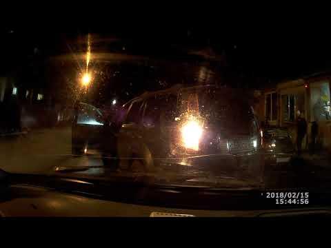 Водитель Audi устроил серию ДТП и покалечил двух человек на Кубани