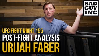 Video Urijah Faber was supposed to lose... MP3, 3GP, MP4, WEBM, AVI, FLV Juli 2019