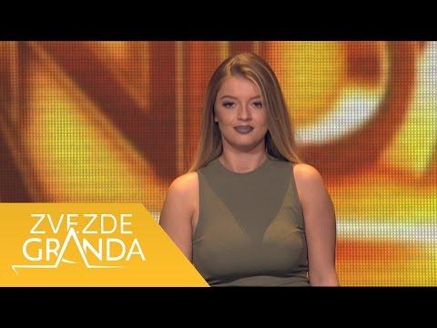 Adna Jusufbašić – Suze moje plaču za oboje i Izvini se – (01. 10.) – emisija 2 – video snimak