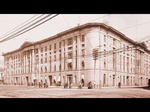 U.S. Custom House: TRICENTENNIAL MOMENTS