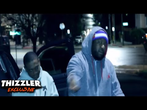 Liqz & Lil Rue ft. The Jacka - A.R. (Exclusive Music Video) || Dir. Bro Jackson