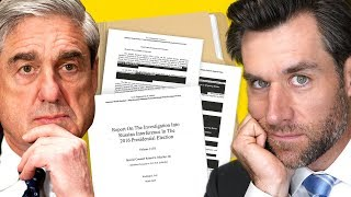 Video Mueller Report: A Lawyer's Analysis (Real Law Review) MP3, 3GP, MP4, WEBM, AVI, FLV April 2019