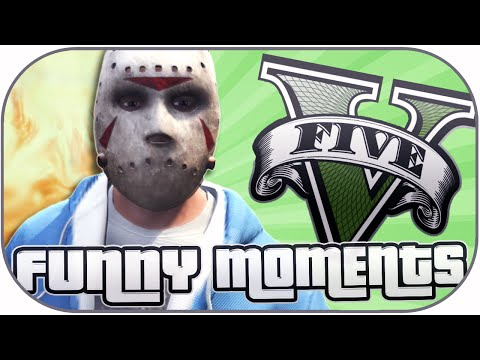 Mexican - GTA 5 Funny Moments using a launch glitch & more! Thanks for watching and I hope ye enjoyed ^_^ Watch more GTA videos here: http://goo.gl/jT7c3n Subscribe for future GTA uploads: http://goo.gl/BleP...