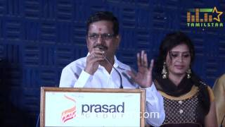 Vellaikaara Durai Movie Press Meet Part 2