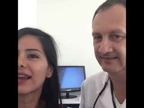 Felix Parales Zapatero  Otorrinolaringólogo