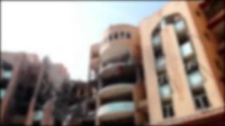 الجامعة الاسلامية غزة - العزيمة والارادة