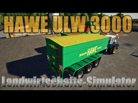 Hawe ULW 3000 v1.0.0.0