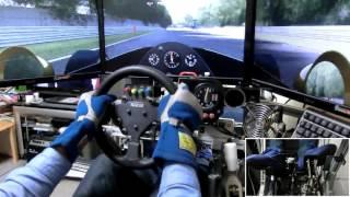 Assetto Corsa Dream Pack3Lotus72 Brands Hatch