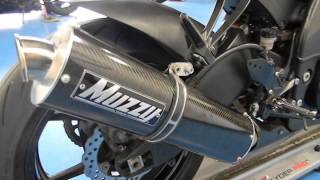 8. 2008 Kawasaki ZX10R Ninja Black - used motorcycle for sale - Eden Prairie, MN