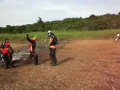 trilhas de moto em santa terezinha de itaipu
