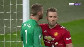 Video Tottenham 0-1 Manchester United Match Highlights MP3, 3GP, MP4, WEBM, AVI, FLV Januari 2019