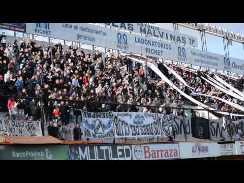 "All Boys 1 - 2 Talleres | ""Y dale All boys..."" - La Peste Blanca - All Boys"