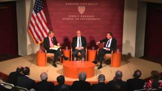 Israel, Iran And The Arab Revolution   Institute Of Politics