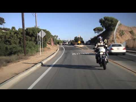 BMW F800R Review