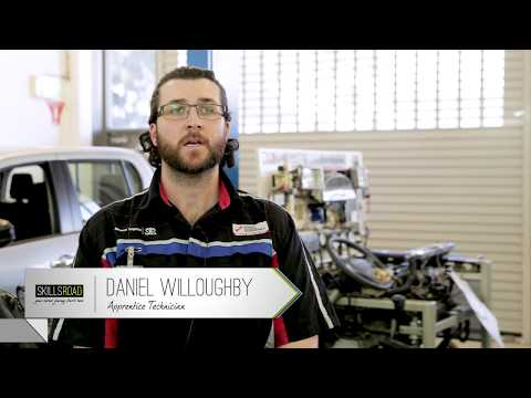 Watch this feature on Toyota Australia!