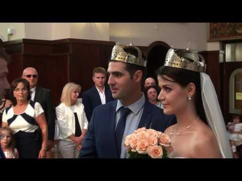 Сватба Мариела и Бисер