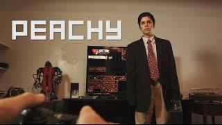 [Melee] Peachy – Hey Ash Whatcha Playin'?
