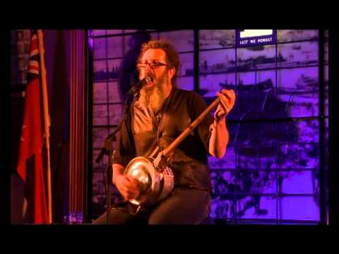 Stringybark Mcdowell - Live at Way Out West #8