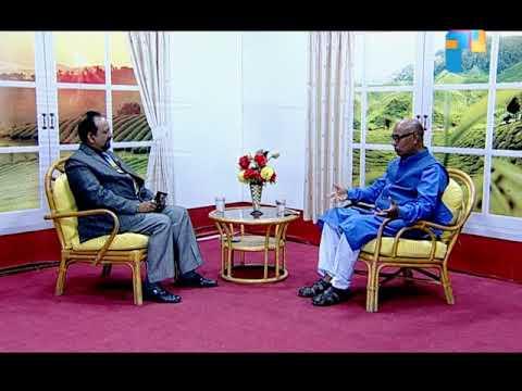 (Apno Nepal Apno Gaurab Episode 350 (Lal Kishor Shah, Mayor of Janakpur, Nepal) - Duration: 24 minutes.)