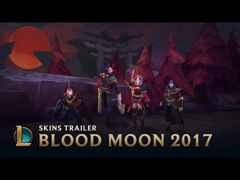 [官方] 血月狩獵 前導影片