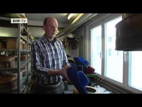 Hüte für jeden Anlass | Video des Tages