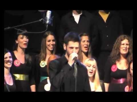 Viva Vox Choir - Du hast (a cappella)