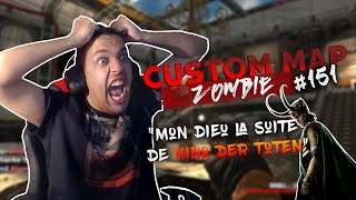 Video Custom Map Zombie #151 : OMG !! Kino Der Toten la Suite !!! MP3, 3GP, MP4, WEBM, AVI, FLV Agustus 2017
