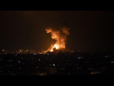 """Escalade meurtrière entre Israël et le Hamas : """"la ligne rouge a été franchie"""""""