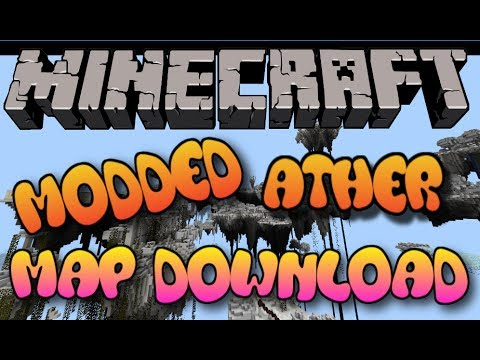 Minecraft: Xbox 360/One/PS3/PS4/PE/WII U - Ather Modded ...