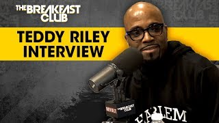 Video Teddy Riley On The History Of New Jack Swing, Revealing Truths About Bobby Brown, Guy + More MP3, 3GP, MP4, WEBM, AVI, FLV Oktober 2018