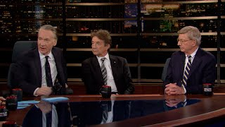 Video Overtime: George Will, Martin Short, Bari Weiss, Eliot Spitzer, Charlie Sykes | Real Time (HBO) MP3, 3GP, MP4, WEBM, AVI, FLV Juni 2019