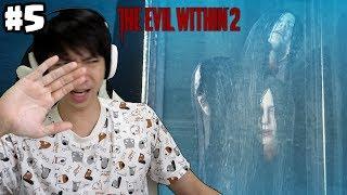 Video Akhirnya Dapet Sniper - The Evil Within 2 - Indonesia Part 5 MP3, 3GP, MP4, WEBM, AVI, FLV Oktober 2017