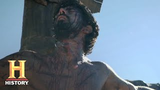Jesus: His Life Extended Trailer   Premieres March 25th 8/7c   HISTORY
