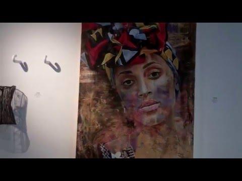 CONTINUUM West Palm Beach Arts THE 2016 ARTISTS