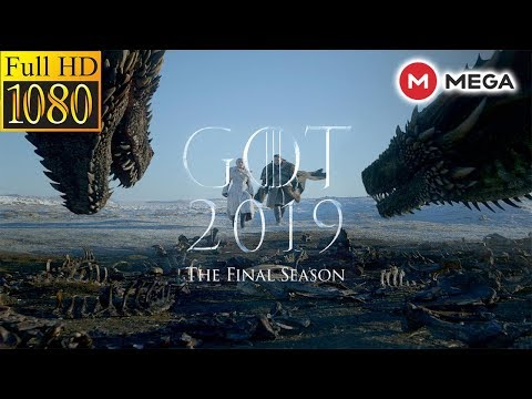 How to free download Game Of Thrones Season 8 all episodes FULL HD MEGA