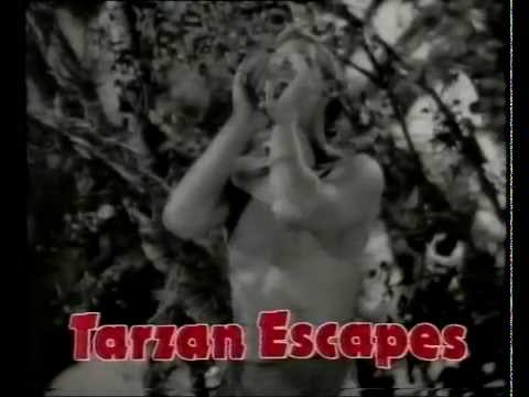 Video Tarzan Escapes Trailer download in MP3, 3GP, MP4, WEBM, AVI, FLV January 2017