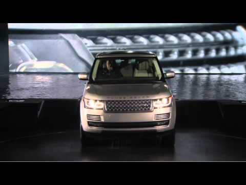 LandRoverUK - The All-New Range Rover was revealed at the Royal Ballet School in London's Richmond Park on 06 September 2012. Here are the highlights from the event. Visit...