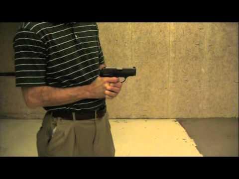 Concealed Carry Pocket Carry Gun and Holster Handling