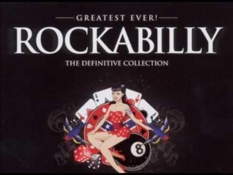 Wild & Crazy Rockabilly Volume 1