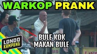 Video PRANK PAKAI BAHASA INGGRIS DI WARUNG KOPI 3!!! MP3, 3GP, MP4, WEBM, AVI, FLV Maret 2019