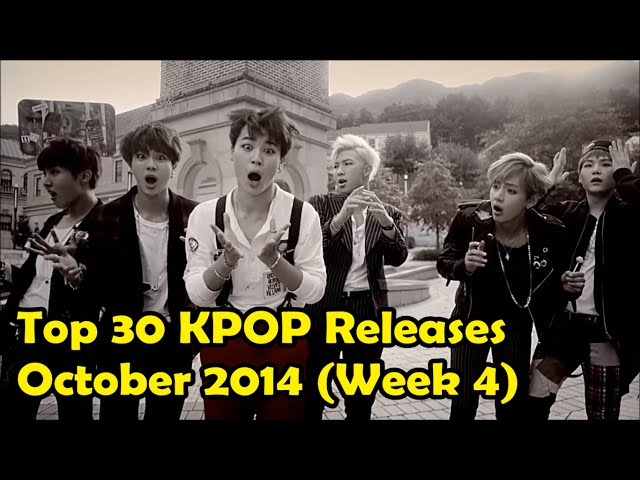 Kpop dating news in 2014 october
