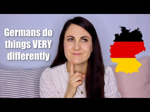 These Normal Everyday German Things Confuse Foreigners