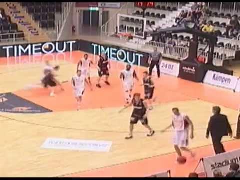 Borås Basket Bloopers 2009-2010