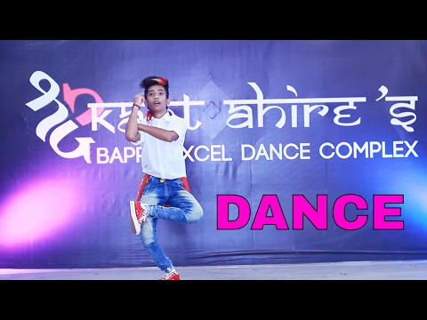Papa Kehte Hain Dance Video 2017  YASH SHARMA / SHRIKANT AHIRE