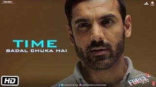 Time Badal Chuka Hai   Force 2   Dialogue Promo   John Abraham   Tahir Raj Bhasin
